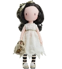 poupee-corolle Gorjuss i love you little rabbit 32cm