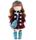 poupee-corolle Gorjuss Little Foxes 32cm