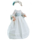 poupee-corolle Habit Emma robe communion 42cm